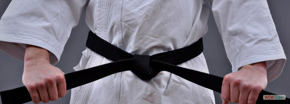 MUHAMMAD INDUSTRIES KARATE UNIFORMS